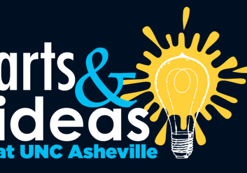 Arts and Ideas logo